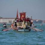 Festa della Sensa Venezia ha rinnovato lo sposalizio con il mare