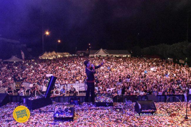 Mirano Summer Festival 2019