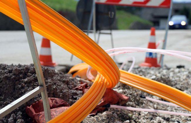 Nuova banda in fibra ottica a Musile di Piave