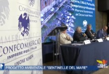 "Photo of Presentato il progetto ambientale ""Sentinelle del mare"""