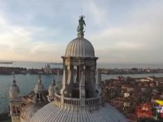 Procuratie Vecchie a Venezia: presentato il progetto di recupero