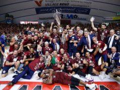 Umana Reyer Venezia è Campione d'Italia 2019