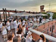 White Party con Chiara Galiazzo allo Splendid Venice