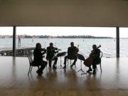 """""""Lo Squero"""": nuova stagione di concerti"""