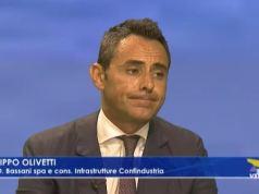Filippo Olivetti: il valore delle grandi navi