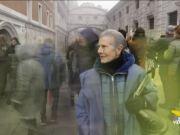 Paolo della Corte: nuova mostra, fotografie dei veneziani