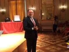 """Premio """"Una vita nella musica"""" per Riccardo Chailly"""