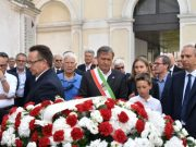 Addio a Nereo Laroni, l'ultimo saluto al Duomo di Mestre