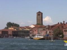 Giro di vite: sequestrato cadmio a Murano e Boat Hotel a Sant'Elena