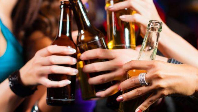 Jesolo contro l'abuso di alcol tra i giovani