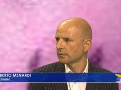Alberto Menardi: un aiuto alle donne contro la violenza