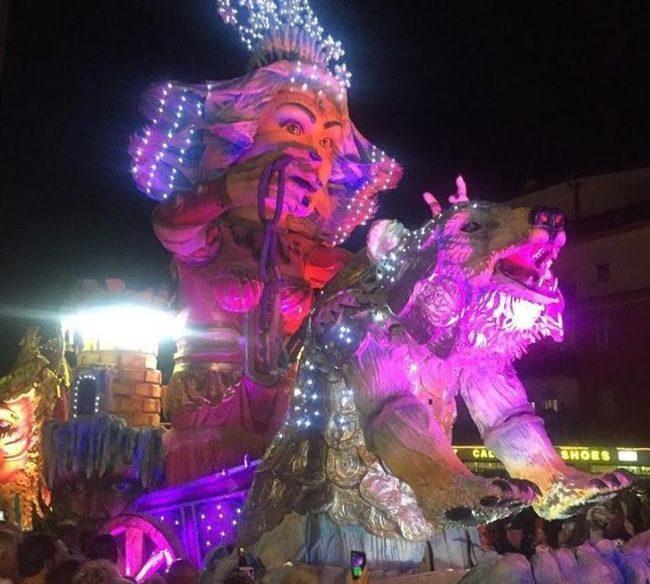 Rosolina Mare: torna l'appuntamento del Carnevale d'Estate