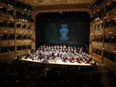 concerto della Banda dell'Arma dei Carabinieri