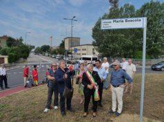 inaugurate Rotonda Boscola e Ponte Posti Cuneo