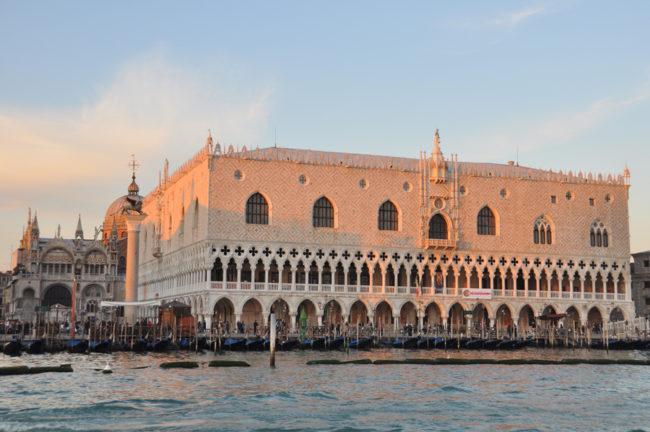 Palazzo Ducale: la Giunta avvia i lavori per ottenere il CPI