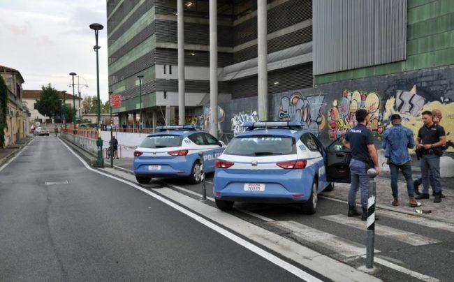 Mestre: nuovi controlli e arresti in città