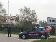 Portogruaro: arrestati due fidanzati per furto in Ospedale