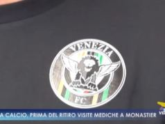 Venezia Calcio: in preparazione per la Serie B