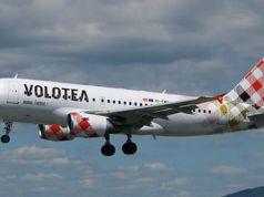 Volotea offre 30 euro di rimborso a due coniugi mestrini