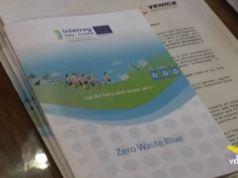 Al via con Venice Marathon il progetto Zero Waste Blue