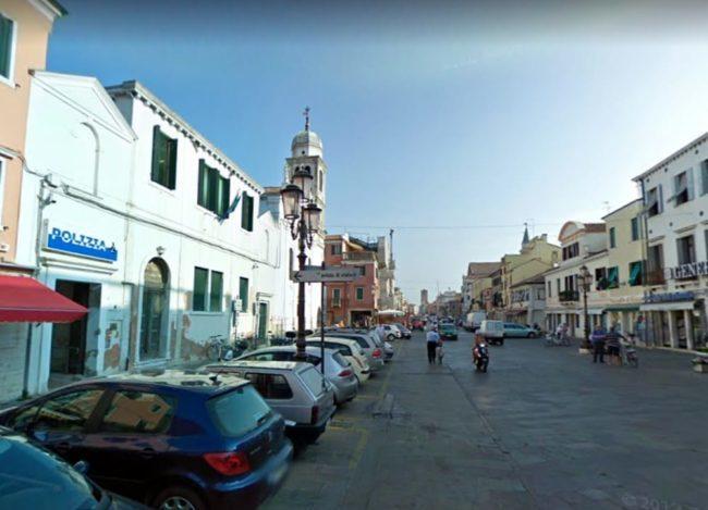 Chioggia: truffa e deruba un'anziana, arrestato 27enne