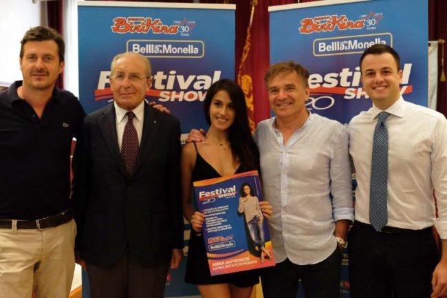 Festival Show a Mestre 2019: cast e programma della serata