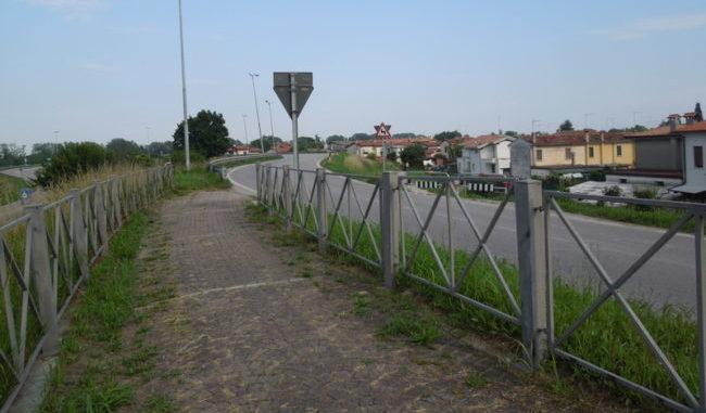 Musile, attraversamento pedonale in via Piave: al via i lavori