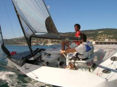 Nodi Sciolti: uscite in barca a vela per ragazzi disabili