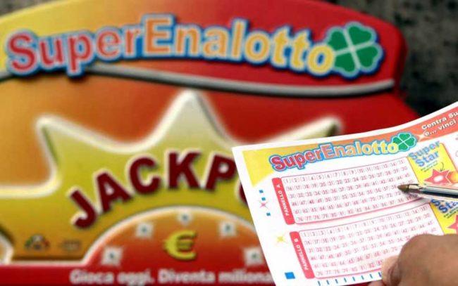 SuperEnalotto: Jackpot sfiorato in Veneto, tripletta di 5