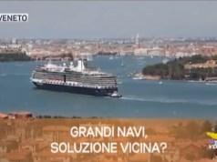 TG Veneto le notizie del 8 agosto 2019
