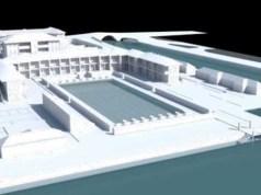 Via libera alla realizzazione della piscina da 50 metri al Lido
