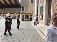 carabinieri arresto pusher