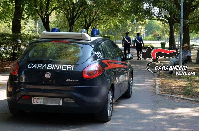 Spaccio di eroina e marijuana: arrestati due pusher