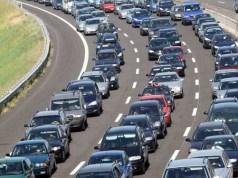 Ponte di Ferragosto: previsioni traffico in autostrada A4