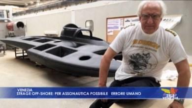 Addio a Fabio Buzzi: per Assonautica possibile errore umano