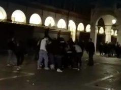Aggressione a Rialto: provvedimenti per cinque giovani delle baby gang - Televenezia