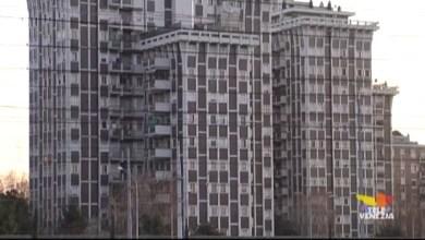 Anziani sfrattati dalle case popolari