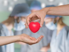 Donazioni di organi: primi 9 mesi del 2019 aiutate 15 persone - Televenezia