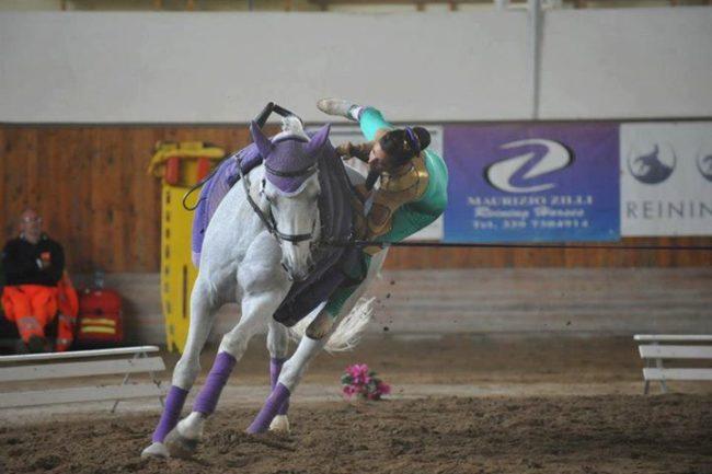 Equitazione veneta: weekend pieno di appuntamenti