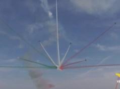 In 500 mila persone per lo Jesolo Air Show