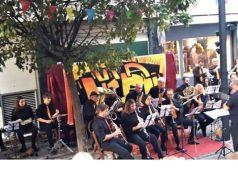 Via Verdi: successo per la Festa della Creatività 2019 - Televenezia