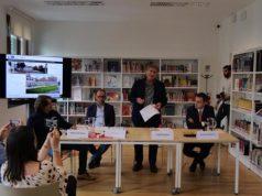 La Vez cresce inizieranno i lavori della biblioteca centrale di Mestre