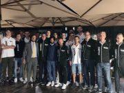 La presentazione della stagione della Virtus Murano Basket