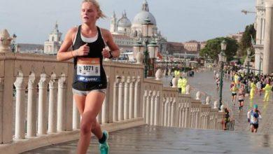 Meno 1 mese alla 34esima Huawei Venicemarathon