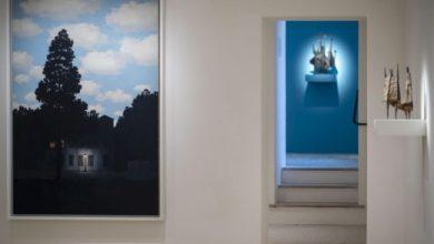 Peggy Guggenheim l'ultima Dogaressa