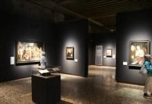 mostra da Tiziano a Rubens