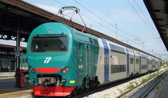 Sciopero regionale di Trenitalia l'8 settembre