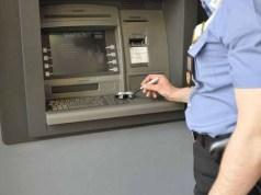 Skimmer nelle biglietterie automatiche actv
