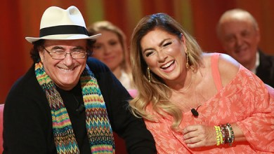 Photo of I favolosi Al Bano & Romina, Maria Monsè ed Eva Henger