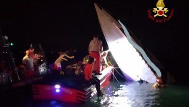 Incidente nautico, barca contro diga: 3 morti - Televenezia